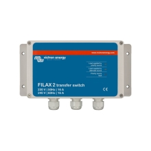 Victron Energy FILAX2 Transfer Switch