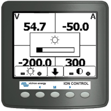 VICTRON ENERGY ION CONTROL