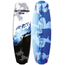 Airhead 24/7 Carbon wakeboard