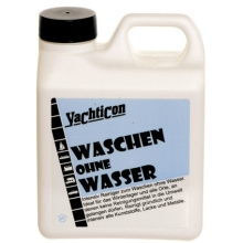Cleaning Without Water 1000ml