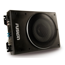 Fusion CP-AS1080 Süper Slim Aktif Subwoofer 600W