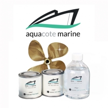 AquaMarine Prop 500ml Kit