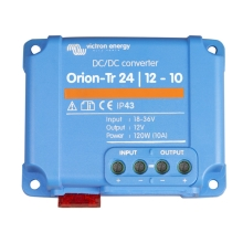 VICTRON ENERGY ORION-TR 24/24-5A (120W) KONVERTÖR