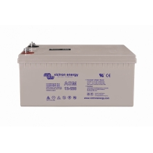 VICTRON ENERGY AGM (DEEP CYCLE ) AKÜ 12V 265 Ah