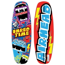 AIRHEAD SHRED TIME WAKEBOARD 124CM