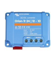 VICTRON ENERGY ORION-TR 12/24-5A (120W) KONVERTÖR